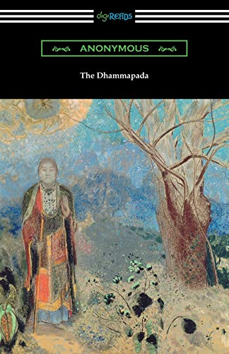 Image of The Dhammapada (Translated by Albert J. Edmunds)