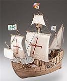 DUSEK Santa Maria Ship Scale 1:72 L:470 H :445 W:250 mm