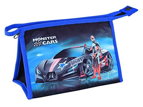 Monster Cars 6289.0 - Waschtasche