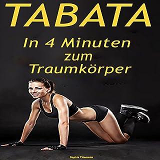Tabata: In 4 Minuten zum Traumkörper Titelbild