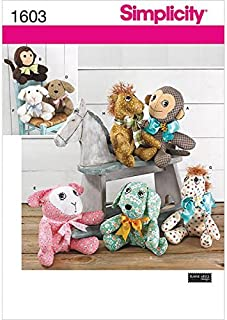 Best monkey sewing pattern Reviews
