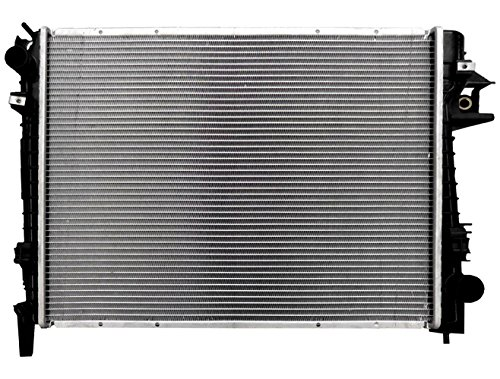 Automotive Cooling Radiator For Dodge Ram 1500 2479 100% Tested