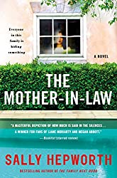 book cover: The Mother-in-Law by Sally Hepworth