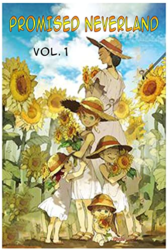 Promised Neverlands Color manga: Vol 1 (English Edition)