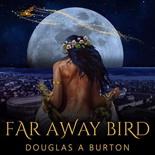Far Away Bird audiobook cover art