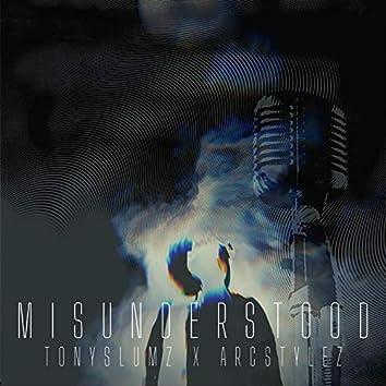 Misunderstood (feat. Arc Stylez)