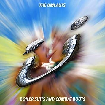 Boiler Suits & Combat Boots (Edit)