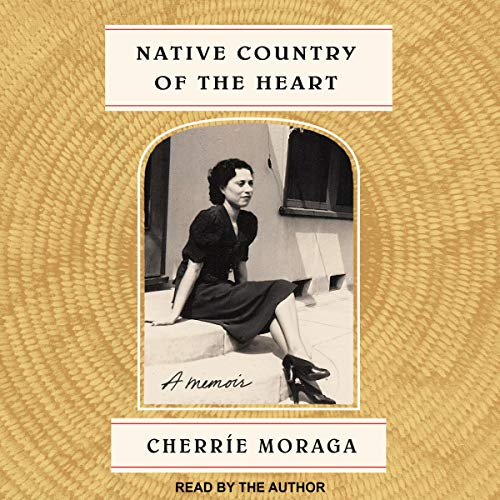 Native Country of the Heart audiobook cover art