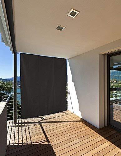 empasa Verticale Sole Recinzione Balcone Tenda Quadrato Rettangolo Frangivento Privacy