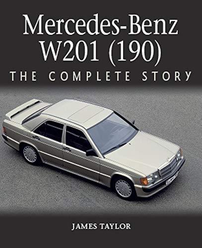 Taylor, J: Mercedes-Benz W201 (190)