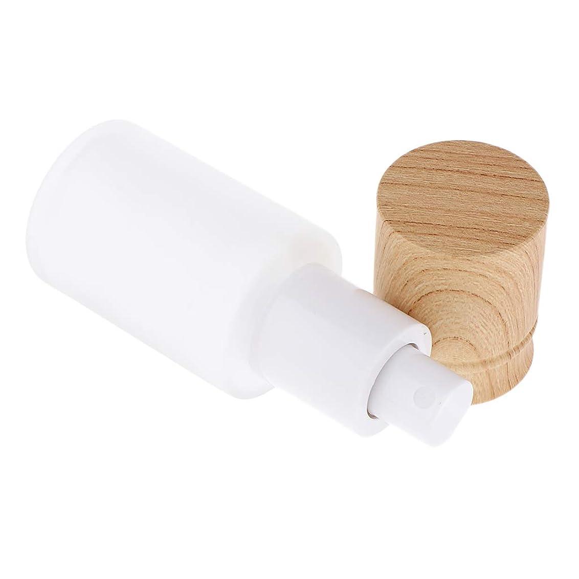 思いやりのある新しい意味説明的gazechimp 空 ガラス瓶 スプレーボトル 香水ボトル 香水アトマイザー 香水瓶 全6サイズ - 30ミリリットル