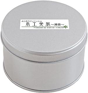 木工美肌~清香~440ml [ATMB-KI440M]