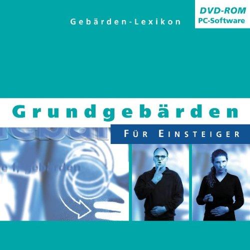 Gebärden-Lexikon - Grundgebärden für Einsteiger: DVD