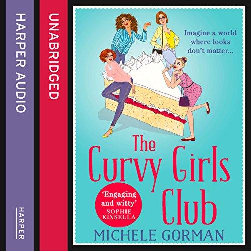 The Curvy Girls Club cover art