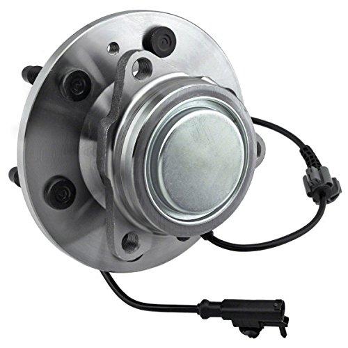 WJB WA515097 - Front Wheel Hub Bearing...
