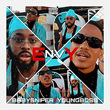 ENVY (feat. Young boss)