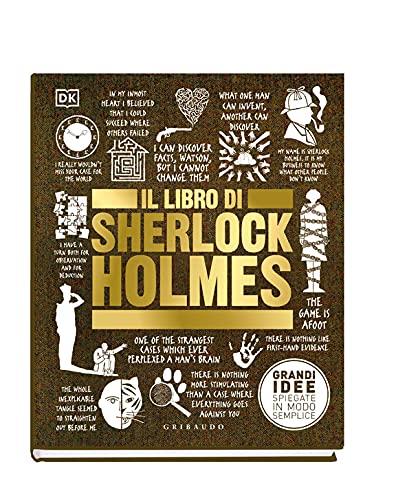 Il libro di Sherlock Holmes