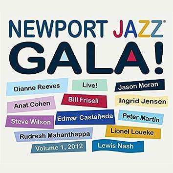 Newport Jazz Gala Live Vol.1