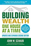 cover image for book on building wealth with real estate