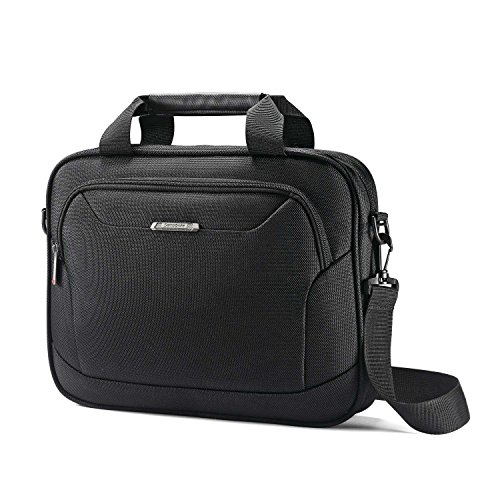 Samsonite Laptop Shuttle 13 Bag, Black, One Size