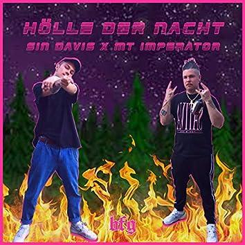 Hölle der Nacht EP