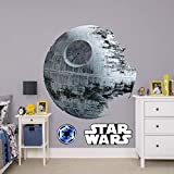 Death Star - Huge Officially Licensed Star Wars Removable Wall Decal