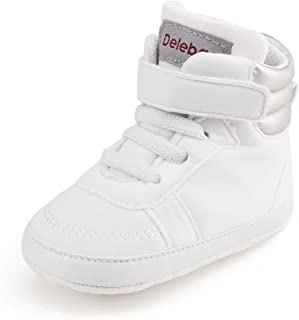 Best baby girl high top walking shoes Reviews