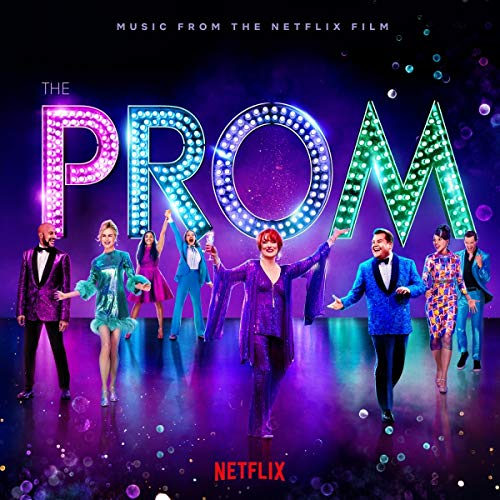 The Prom (Music From The Netflix Film) [Vinilo]