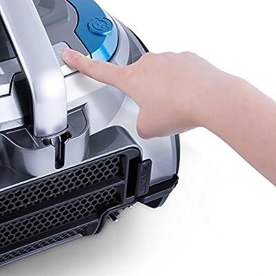➤ Cheap 'EUREKA R700 ReadyForce Multifloor Cylinder Bagless