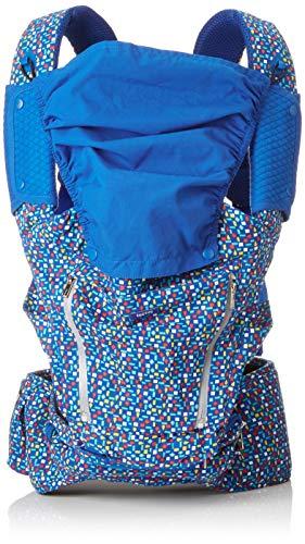 Tuc Tuc 6826 - Porta bebé, niños, color azul