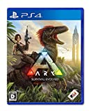 ARK Survival Evolved SONY PS4 PLAYSTATION 4 JAPANESE Version