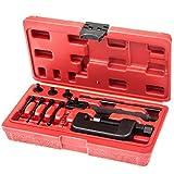 LARS360 13 piezas - Remachadora para cadenas de moto trennwerk juguete y sepa...