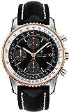 Breitling Navitimer 1 Cronografo 41 Acciaio & Oro Rosso - (Ref: U13324211B1X1)