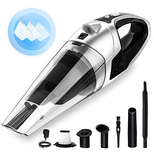 Product Image of the VacLife Handheld Vacuum