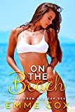 On The Beach: Forbidden Age Gap Sex (Rough & Risky Book 2)