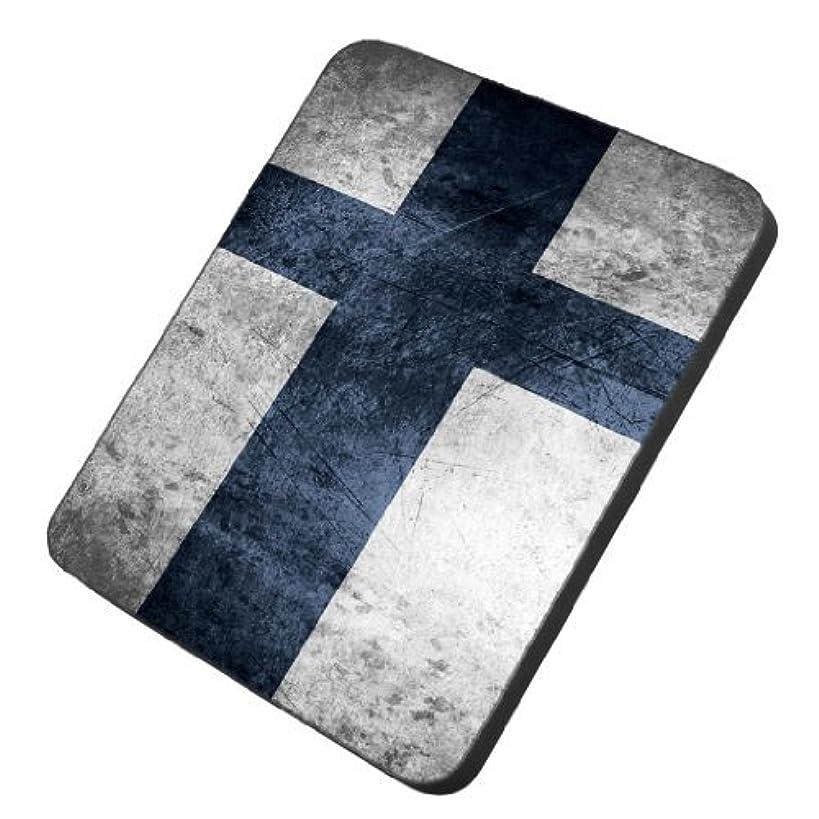 Finland Flag - Mousepad