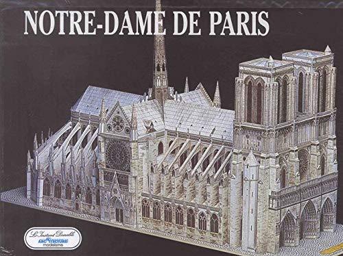 Notre-Dame de Paris, numéro 4