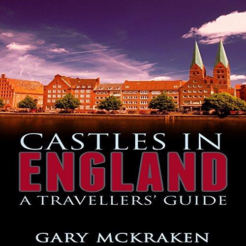 Castles in England cover art
