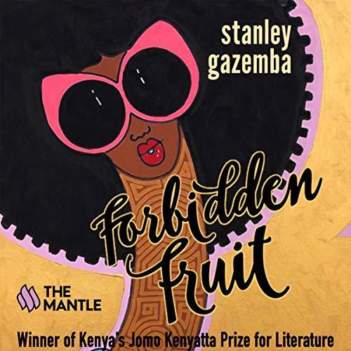Forbidden Fruit audiobook cover art
