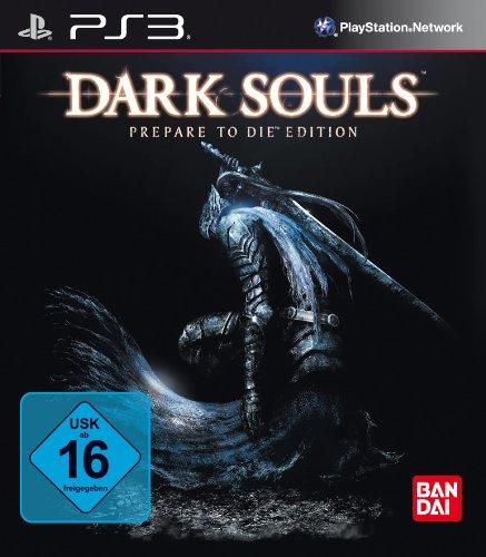 Dark Souls : prepare to die [import allemand]