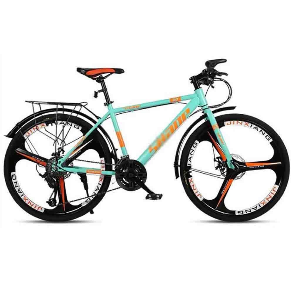 TOOLS Mountain Bike Bicicleta para Joven MTB Camino de la ...