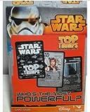 Disney Top Trumps Star Wars Edition Card Game