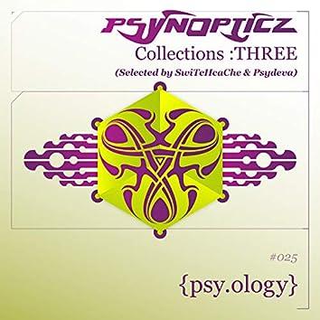Psynopticz Collections : Three