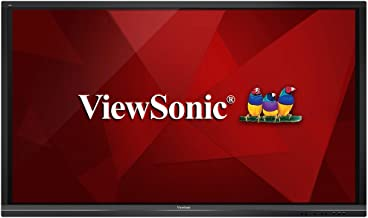 viewsonic 75 touch