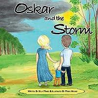 Oskar and the Storm (Oskar's Adventures)