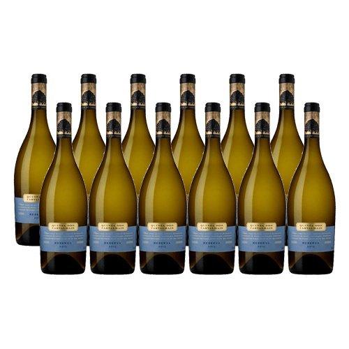 Quinta dos Carvalhais Reserva - Vino Bianco - 12 Bottiglie