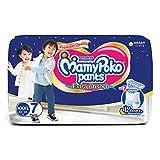 Mamy Poko Good Sleep Pant Style XXXL Diapers (7 Pieces)