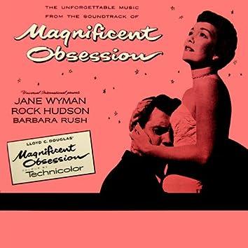 Magnificent Obsession (Original Cast Recording)