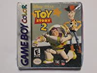 Toy Story 2 / Game