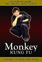 Monkey Kung Fu - Vol.7 Lost Monkey Form